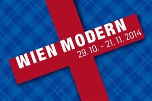 Logo Wien Modern